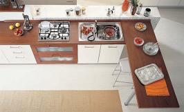 Кухонная столешница 65 см купить столешницу Подольск