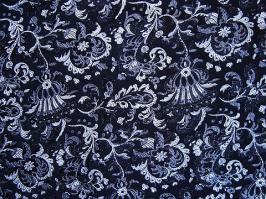 Жаккардовые ткани обычно имеют сложный рисунок. www.decorstor.ru/terms.